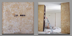 Decorative_application_of_plaster_on_the_wall